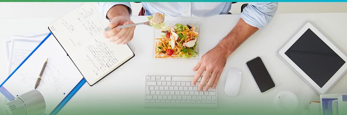 Medmark Wellness healthy desk